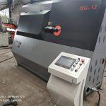 tovarniška cena dvojno žično avtomatsko upogibni stroj