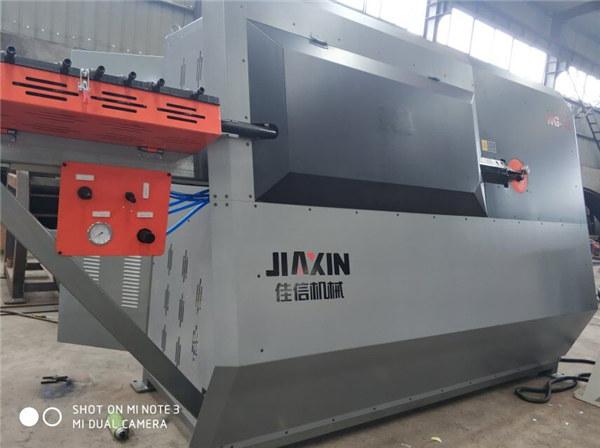 CNC stiskanje jekla za upogibanje stroja