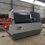 hidravlični avtomatski 2d CNC stroj za upogibanje jeklene žice