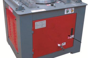 hidravlični stroj za upogibanje cevi iz nerjavečega jekla, kvadratna cev / okrogli cevni bendi za prodajo