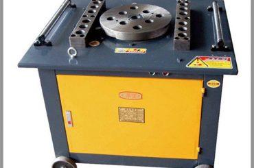 stroj za upogibanje kovanega železa