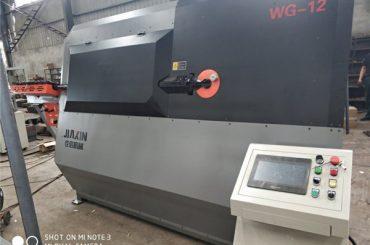 oprema za industrijske stroje deformirane palice, narejene na avtomatskem stresnem bregu na Kitajskem